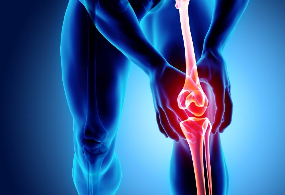 térdízületi ízületi tünetek és kenőcs kezelése)