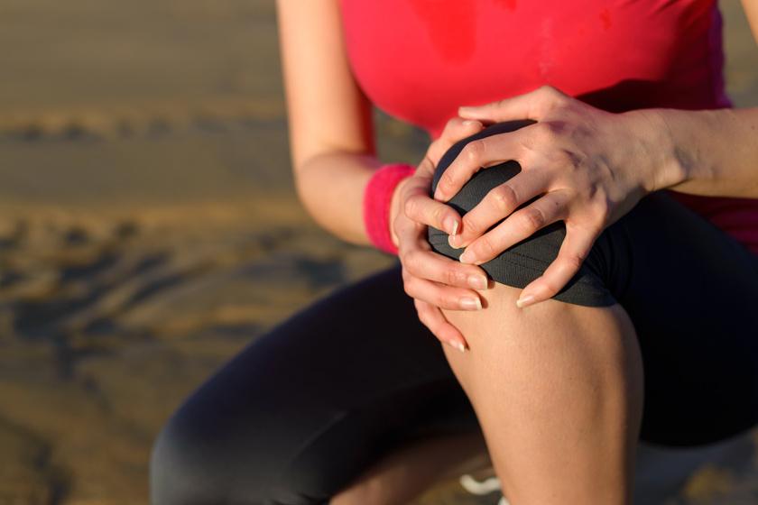 átmeneti térdfájdalom állítsa le az ízületek fájdalmát