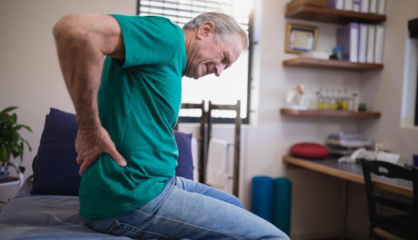 ha az ízület fáj a csípőn hogyan kezeljük a lábízületeket feszültség alatt
