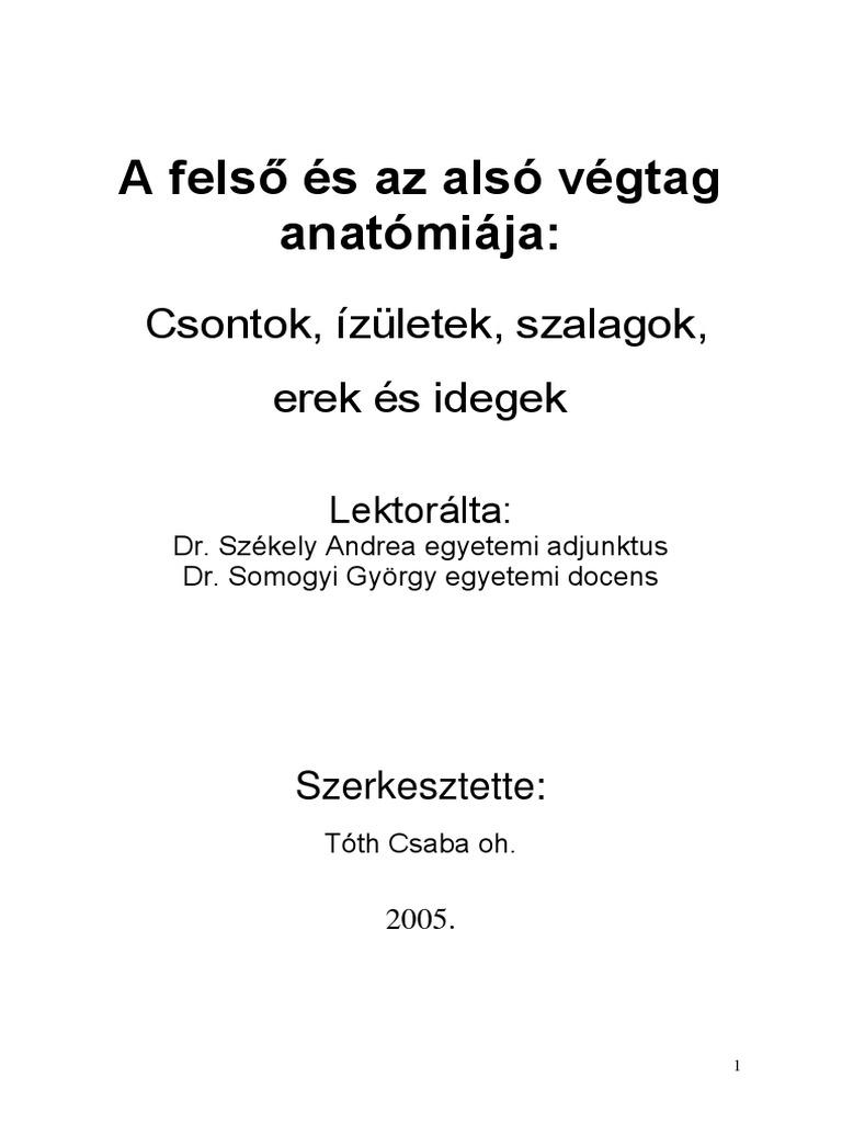köhögő ízületek)
