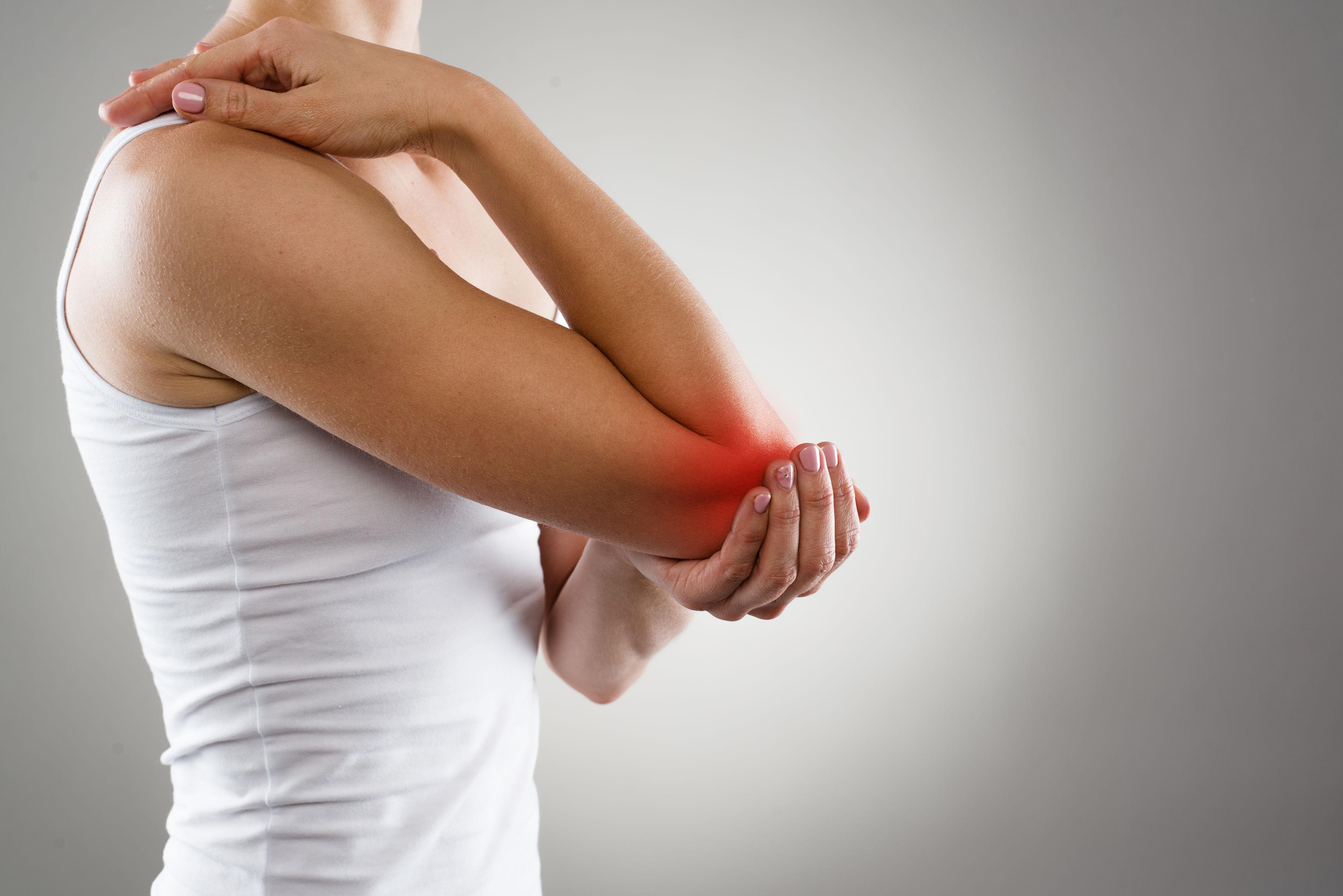 ízületi fájdalom költsége fáj a karok a könyök ízületeiben