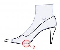 második lábujj alatti fájdalom