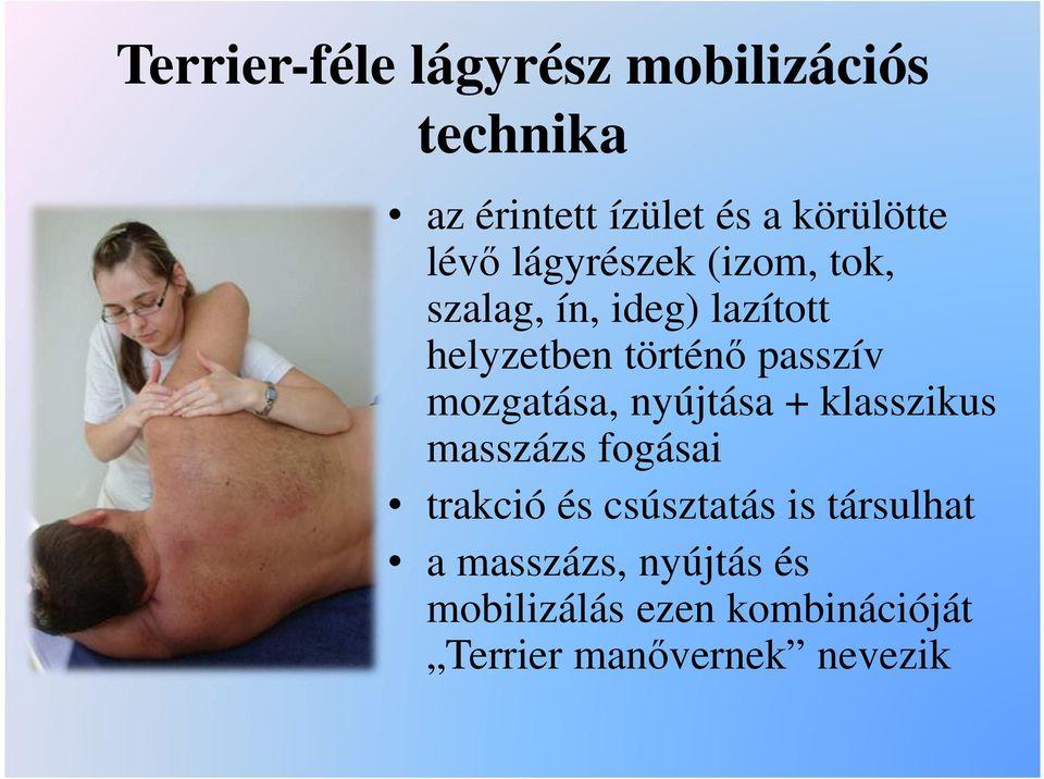 oris ízületi kezelés akut fájdalom a bal kéz vállízületében