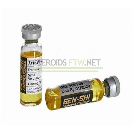 Sztanol injekció szervezet kutatási (Winstrol) 1 ampulla (50 mg/erősítő)