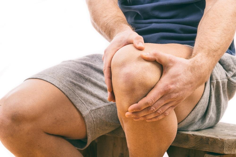térdízület kezelés oldalsó ínszalagjának szakadás