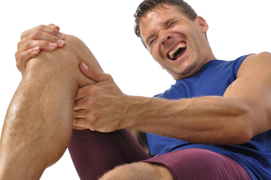 amikor az ízületek fájnak a lábakon