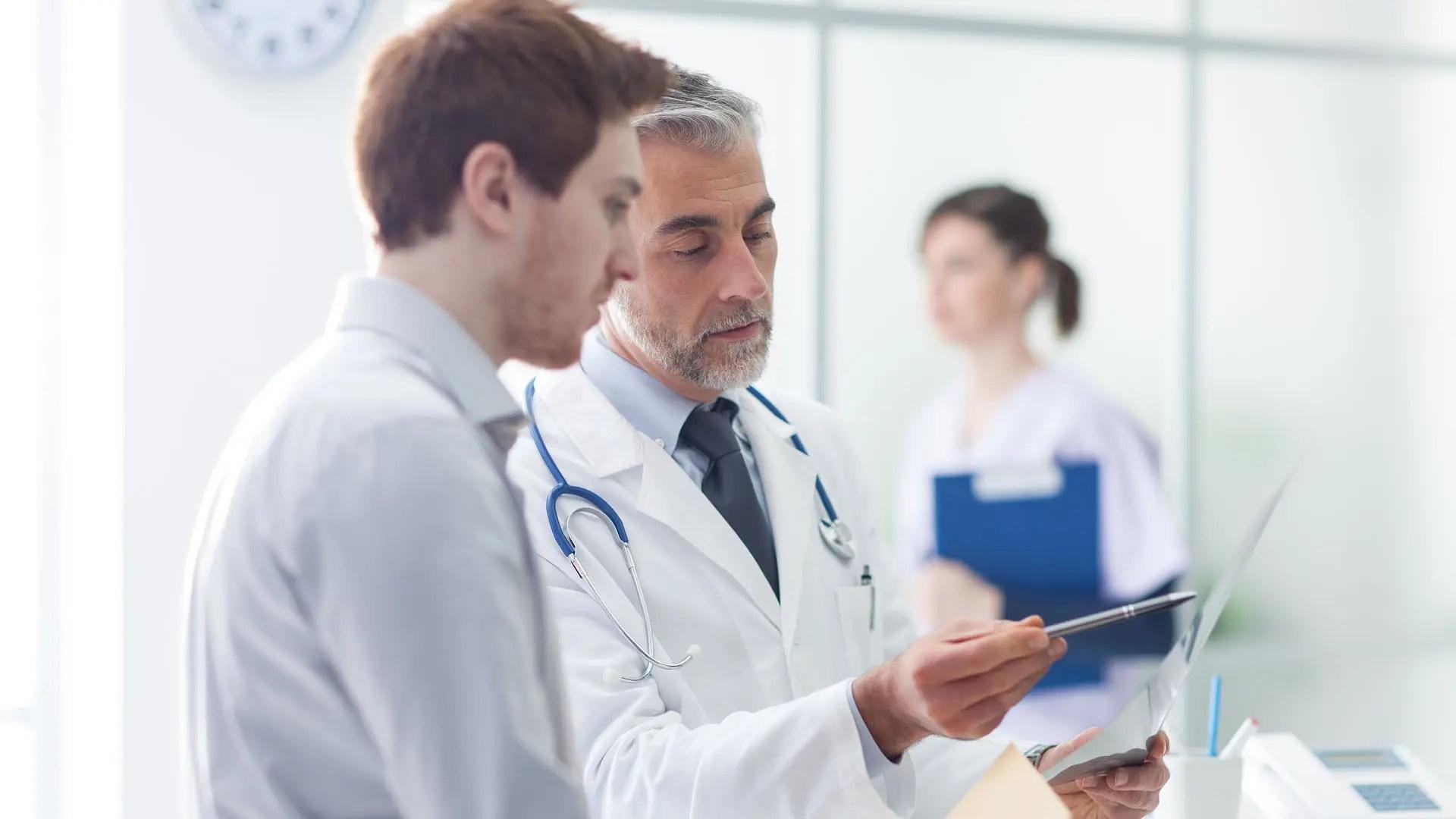 Tünetek és kezelés a deformáció térd Osteoarthritis - Kezelés