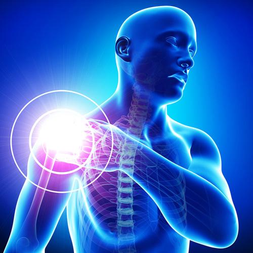 a vállízület fáj, mint enyhíti a fájdalmat