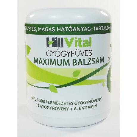 Maximum balzsam (ml)- ízületi és reumás panaszokra
