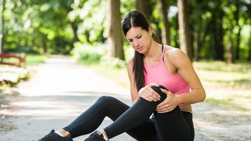 a lábak ízületei fájnak a futás után
