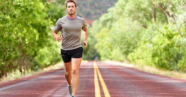 boka fáj a futás