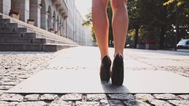 hogyan kezeltem a lábfájdalmat