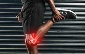fizikai terhelés térd artrózissal
