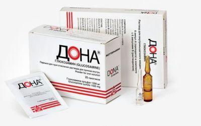 szelektív készítmény artrózis kezelésére)