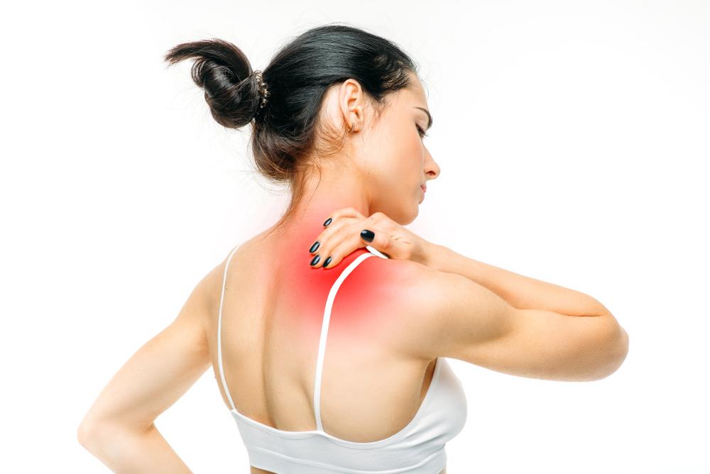 izom- és ízületi fájdalom a vállban
