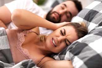közös kezelés horkolás céljából