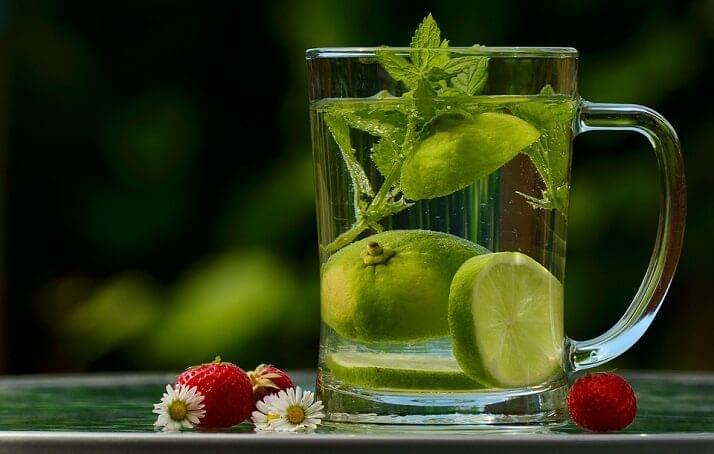 izületi gyulladáscsökkentő tea)
