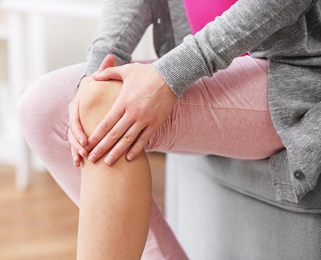 a térdízület fájni kezdett térd ligamentum károsodás tünetei