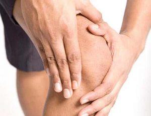 térd bursitis sérülés után