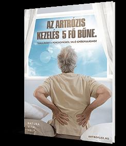 peptidek artrózis kezelésére