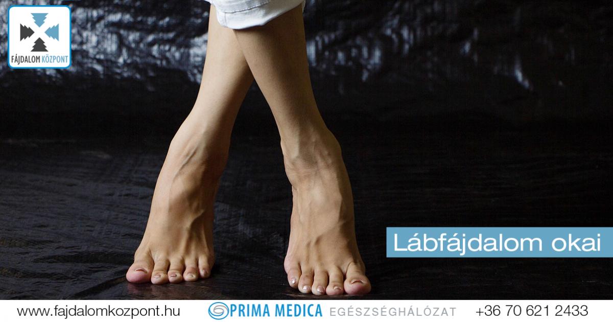 mit kell fájni ízületek a lábak)