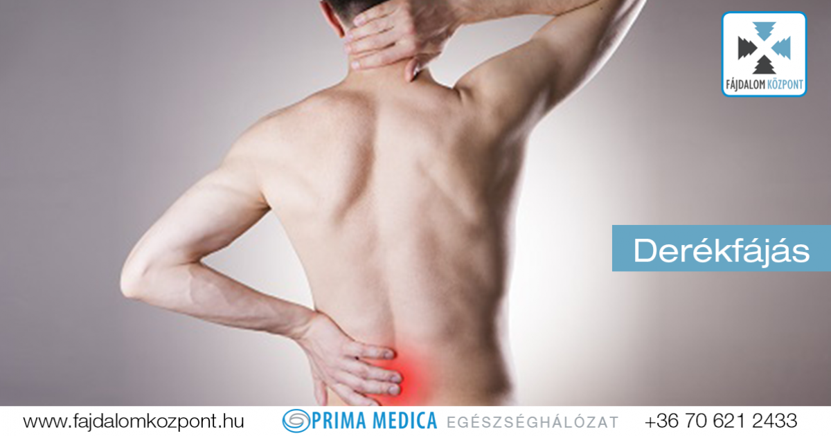 Ha így fáj a hasa, vakbélgyulladást állhat a háttérben! - EgészségKalauz