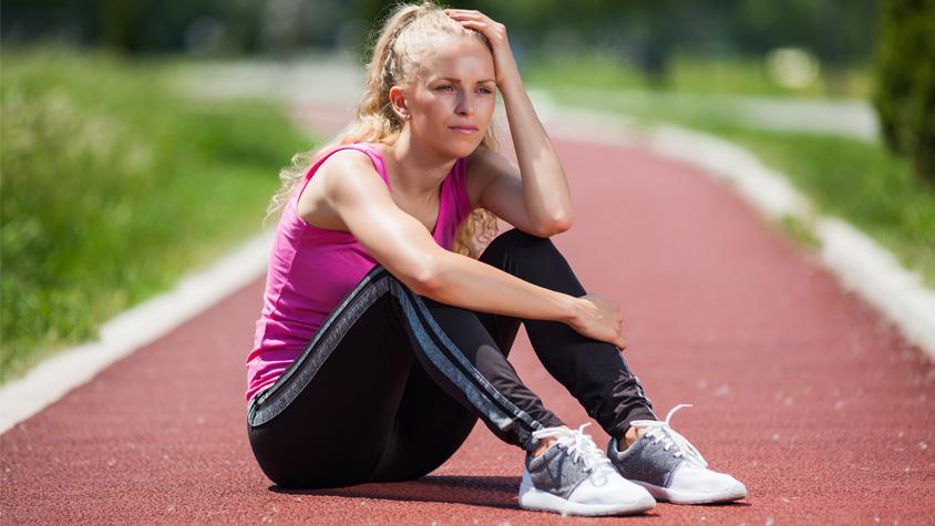hogyan kezeljük az ízületeket a futáshoz