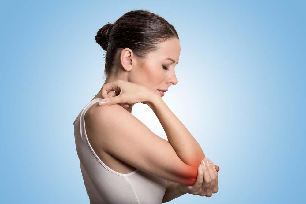 izületi gyulladás kezelése borogatás