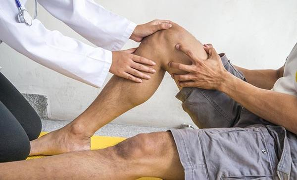 hogyan kezeljük a térd artrózisát 4 fokkal