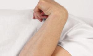 súlyos ízületi fájdalom a test egész területén