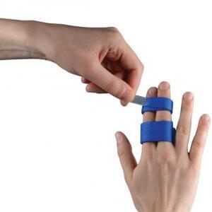 kéz helyreállítása csukló törése után)