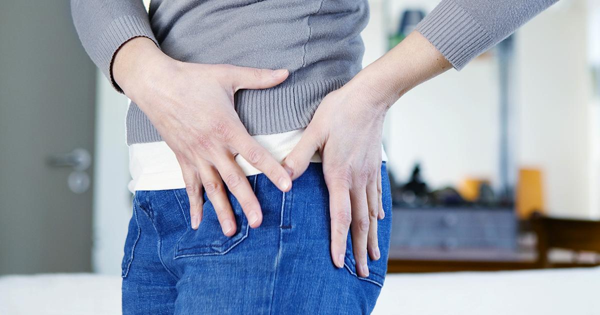 csípőfájdalom ok kezelése