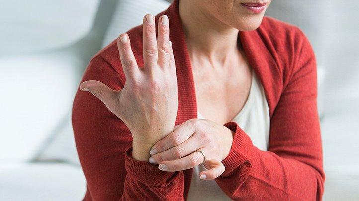 nem deformált boka artritisz máj-, ízületi és izomfájdalmak
