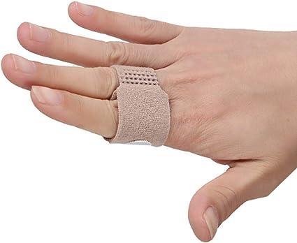 splint arthritis lábujja)