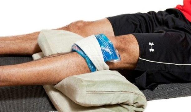 a lábak ízületeinek gyulladása hipotermia következtében