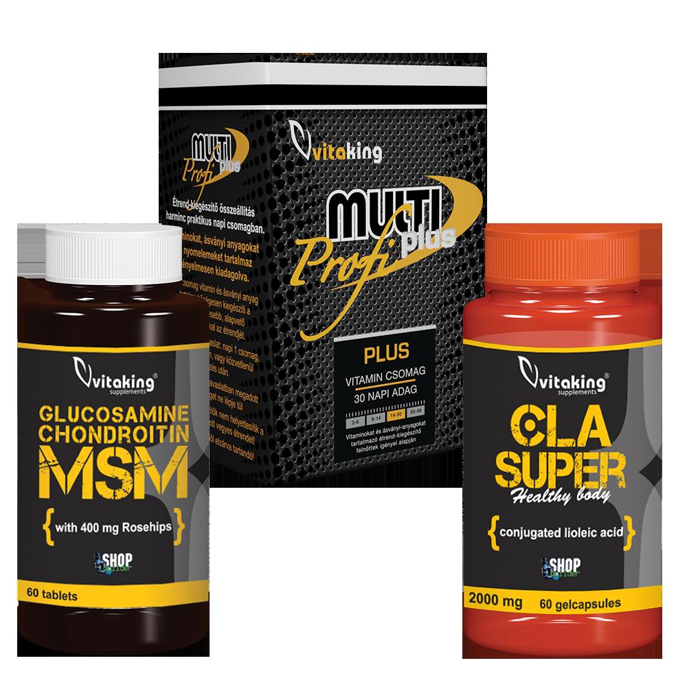 a glükozamin és a kondroitin előnyei