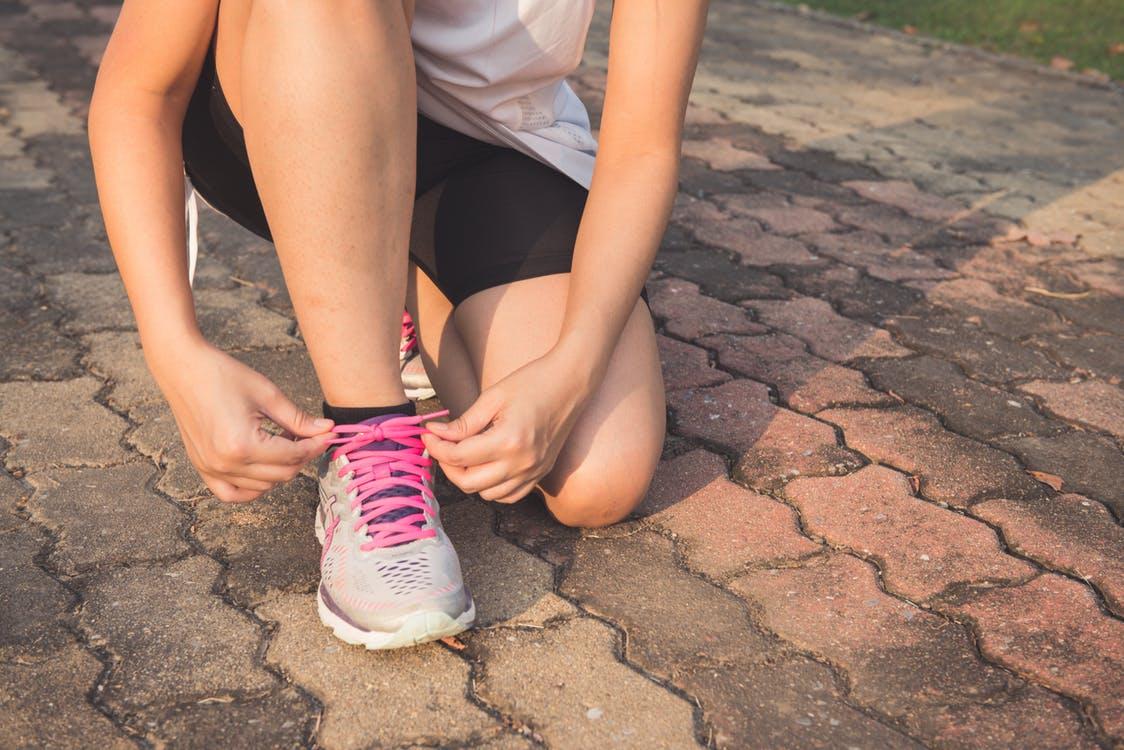 miért fáj a bokaízület futás közben