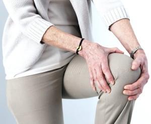 a fájdalom oka és a térd deformációja a nagy lábujj ízületének periarthritis kezelése