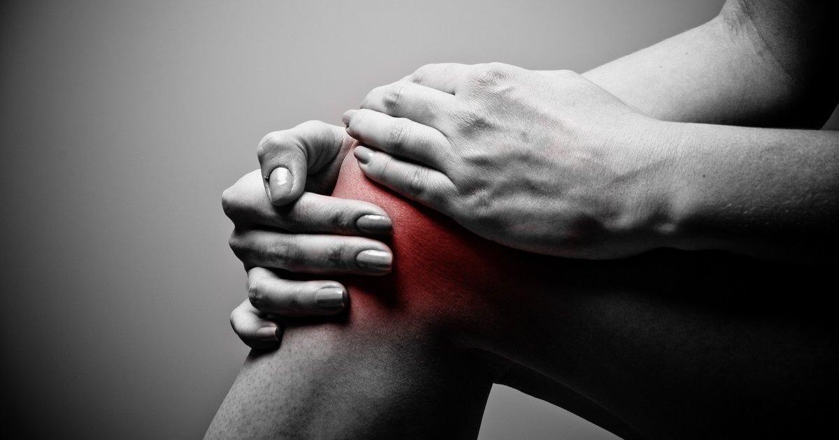 átmeneti térdfájdalom térdízület kezelési hatás