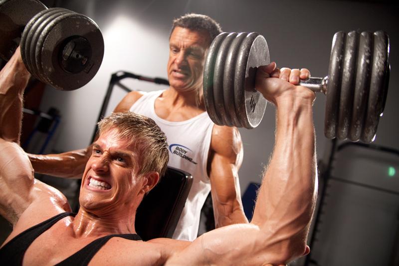 az ízületek fájnak az edzőteremben végzett edzés után az artrózis sokkhullám-kezelési felülvizsgálata