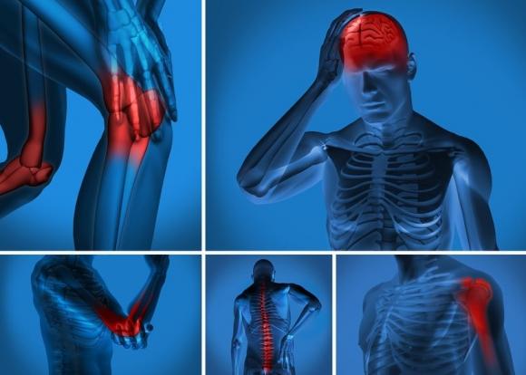 hogyan lehet enyhíteni a váll ízületi fájdalmait