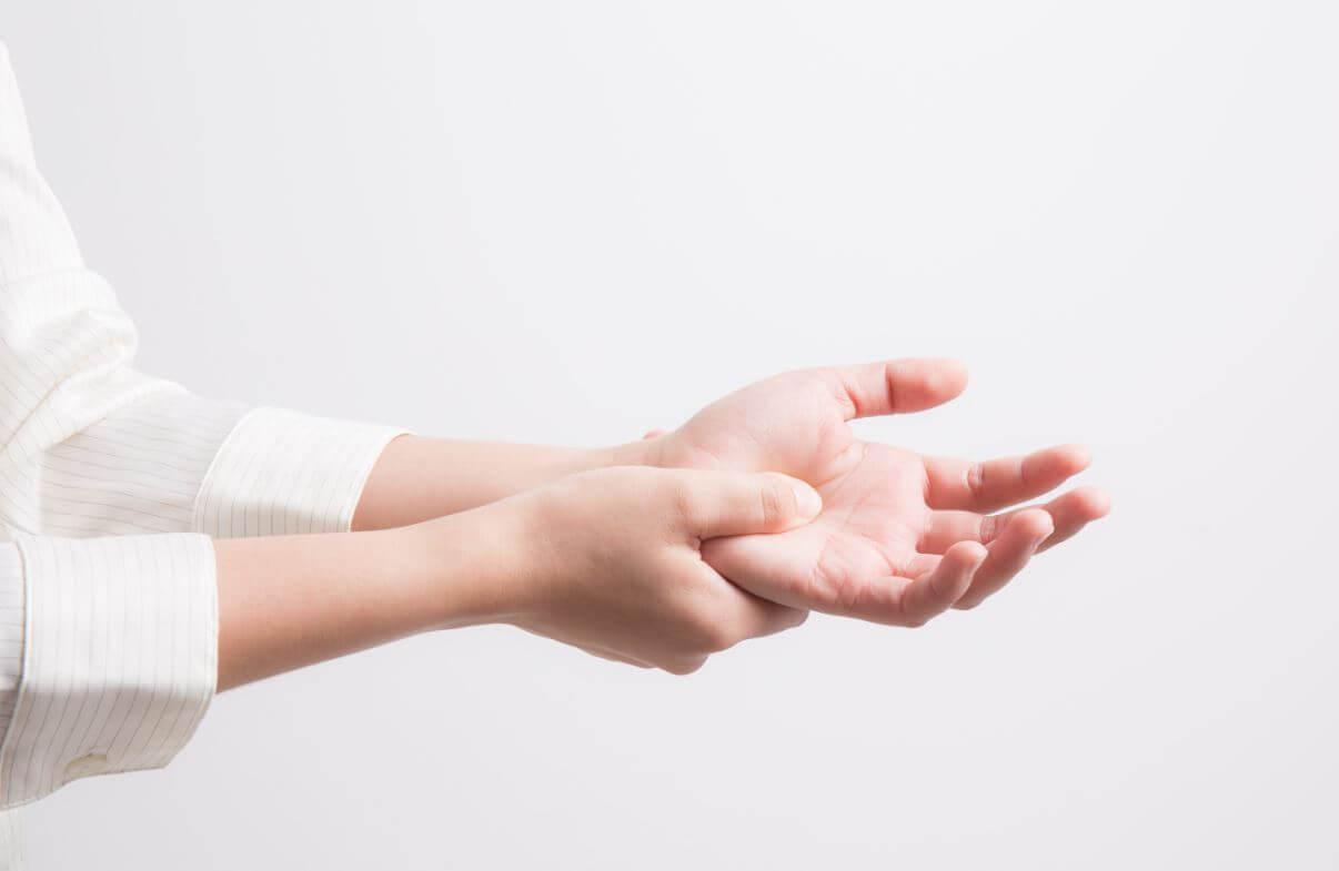 miért fáj a kéz ujjai ízületei fájdalom a vállízület műtétje után