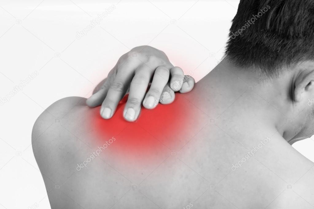 Csuklyás izom- csomók, fájdalom, fejfájás   MozgásKlinika