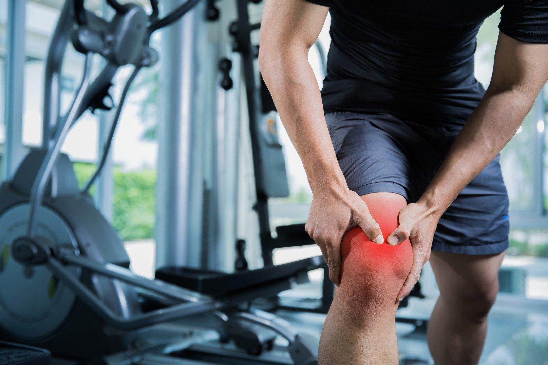 térdízület fájdalom gyakorlatok