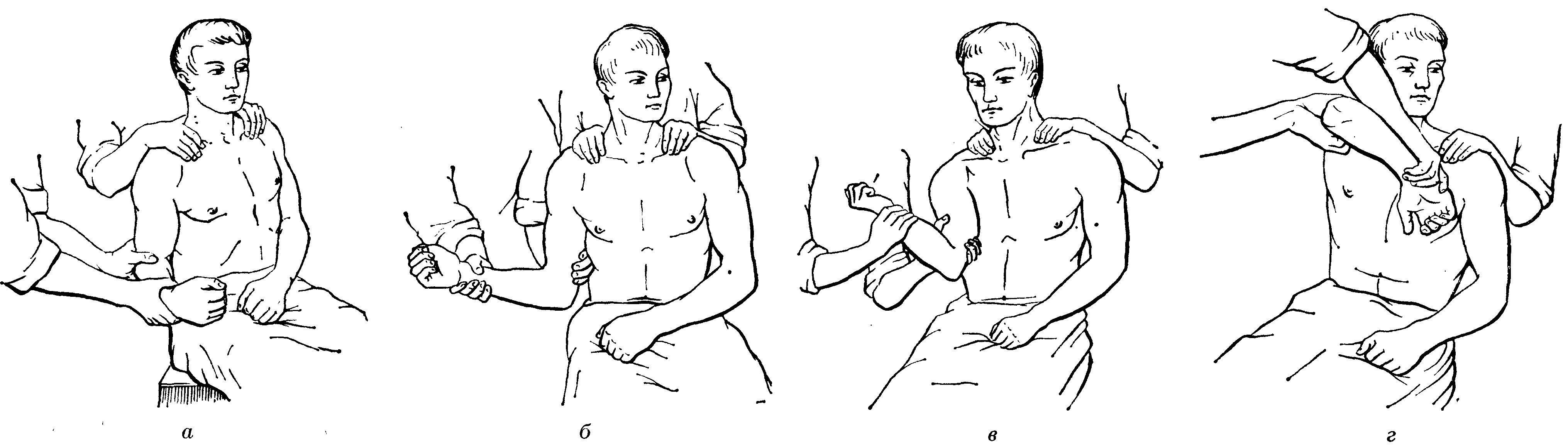 a vállízület izom-leválasztásának hamis bursitisz
