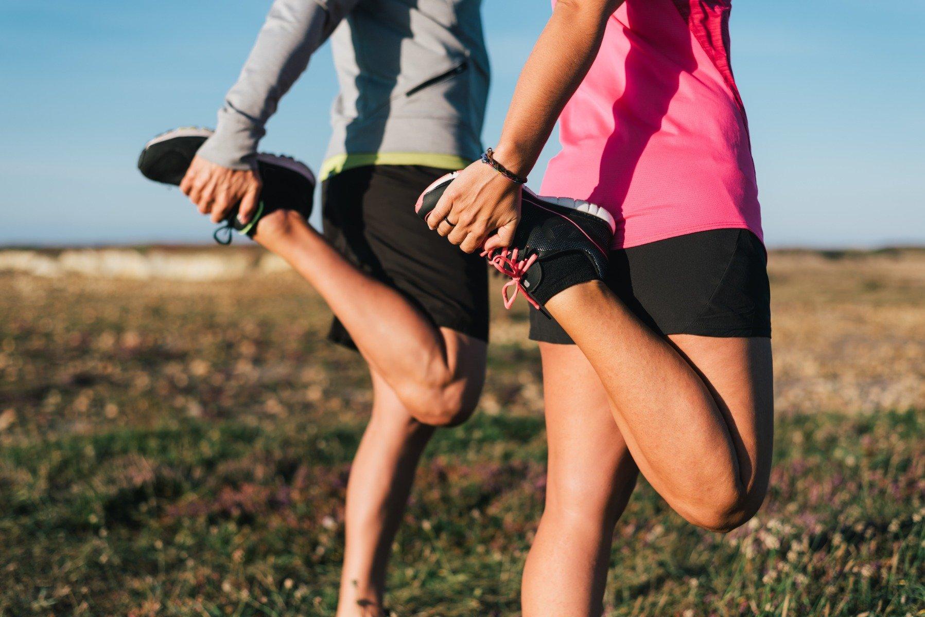 Térdfájdalom: Milyen sportot válasszon?