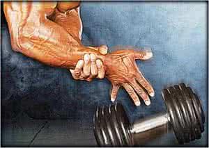 a vállízületek fájnak edzés után