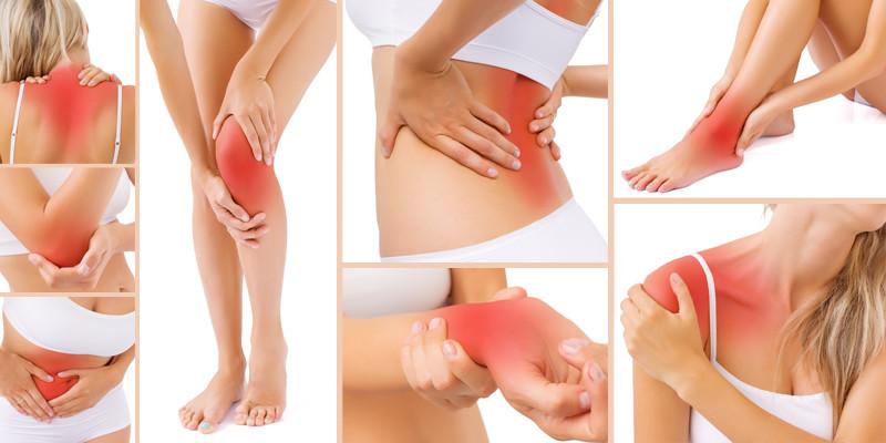 lábfájdalom a csípőpótlás után)