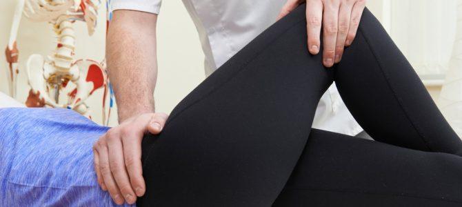 csípőfájás éjszakai kezeléskor ízületi és váll fájdalomkezelés
