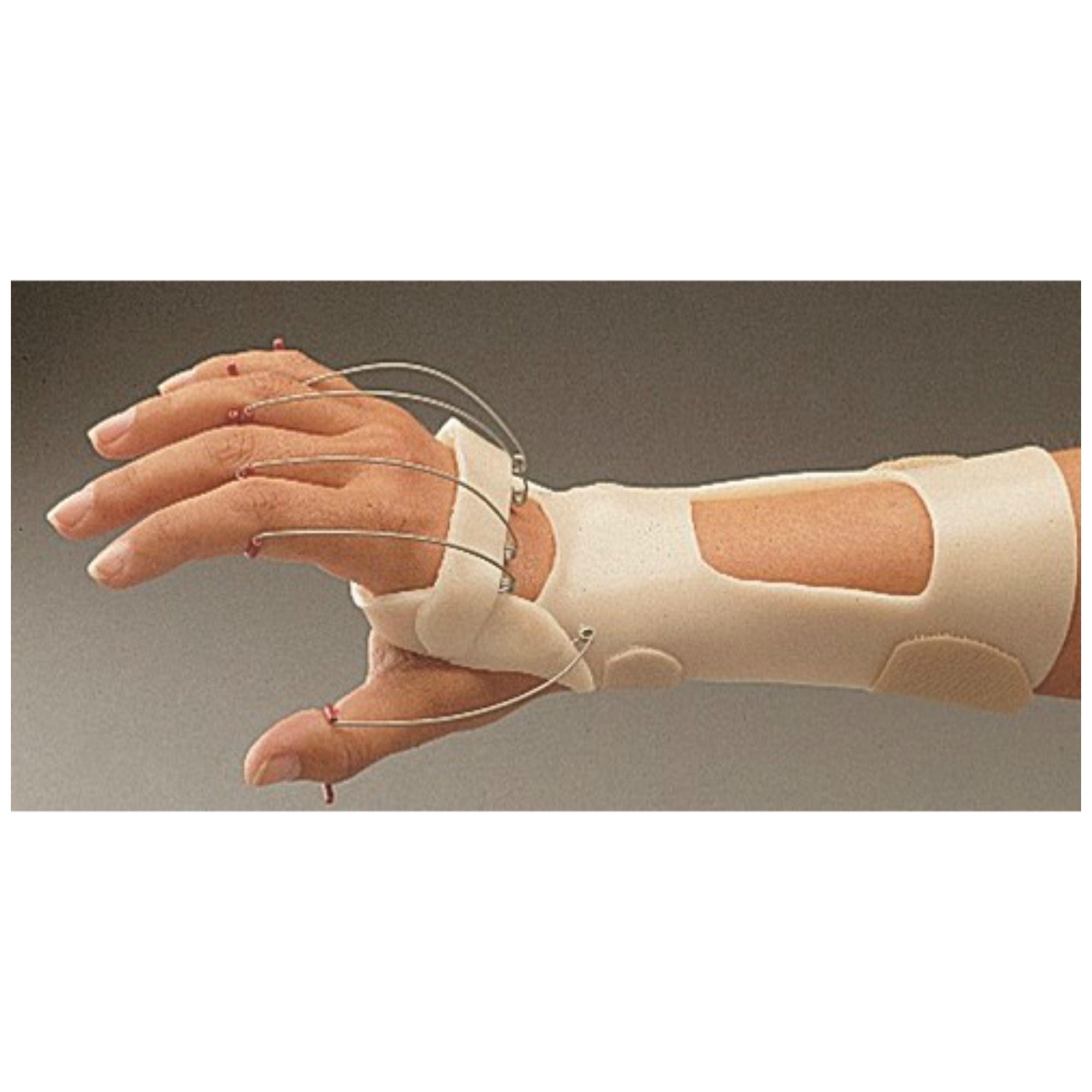 hüvelykujj ízületi fájdalom esés után